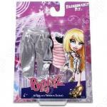 Набор одежды для куклы Bratz модная вечеринка