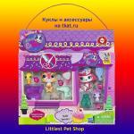 Игровой набор Littlest Pet Shop в ассортименте